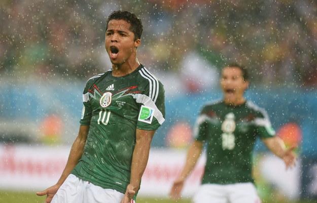 """Mundial 2014: """"Zabrał"""" Meksykowi dwa gole, FIFA go odsunęła"""
