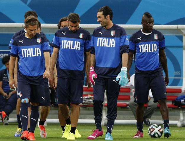 Mundial 2014: Dziś cztery mecze, w tym szlagier Anglia-Włochy