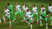 Mundial 2014: Niemcy zagrają dziś z Algierią