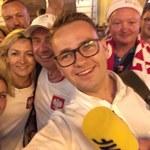 Mundial 2018. Mecz Polska-Senegal. Preludium