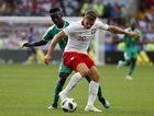 Mundial 2018. Polska – Senegal 1-2. Piszczek: Senegal odrobił lekcję