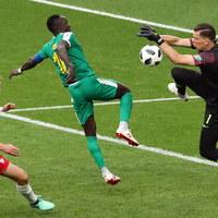 Mundial 2018. Wojciech Szczęsny nie ma do siebie większych pretensji