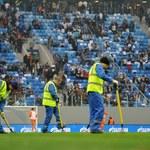 Mundial w Rosji. Łamali prawa człowieka przy budowie stadionu?