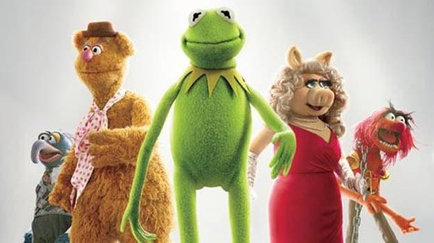 Muppety bawią nas już od ponad 30 lat /materiały prasowe