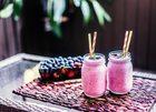 Mus jogurtowo-owocowy