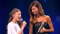 Must Be The Music: występ 13-latki, która śpiewała z Edytą Górniak!