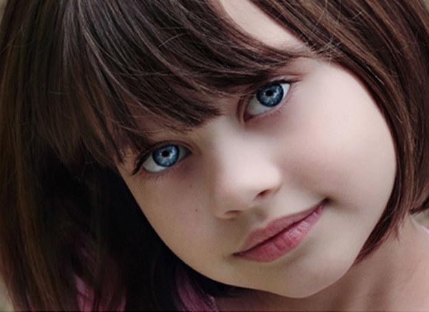 Mutyzm najczęściej jest diagnozowany między 3. a 5. rokiem życia /123RF/PICSEL
