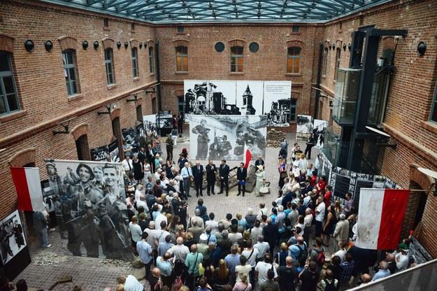 Muzeum Armii Krajowej /materiały prasowe