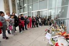 Muzeum Bardo w Tunisie otwarte dla zwiedzających