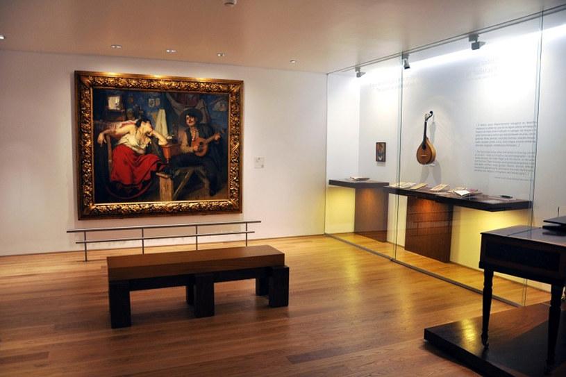 Muzeum Fado, fot. José Frade /materiały prasowe