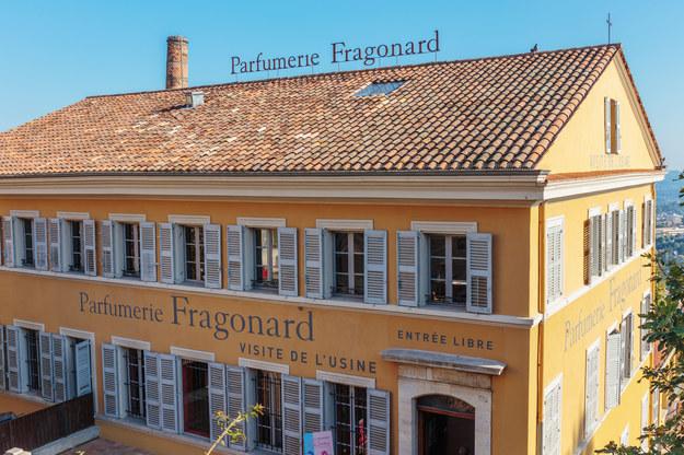 Muzeum Fragonard w Grasse /123/RF PICSEL
