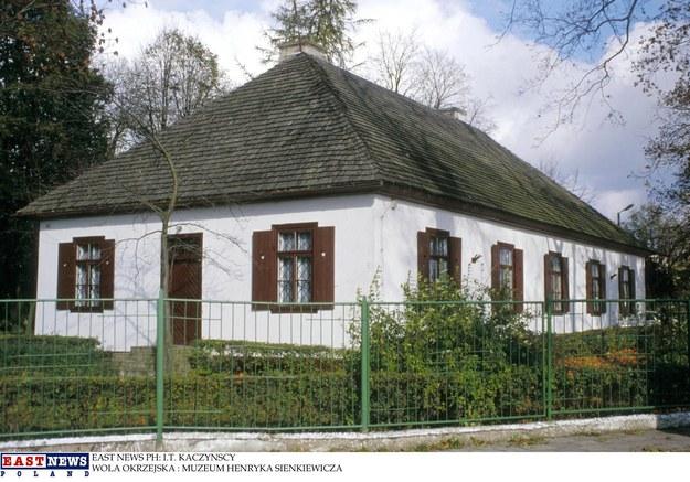 Muzeum Henryka Sienkiewicza w Woli Okrzejskiej/fot. I.T.Kaczyńscy /East News