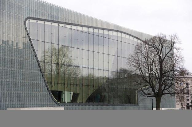 Muzeum Historii Żydów Polskich /Wojciech Stróżyk /Reporter