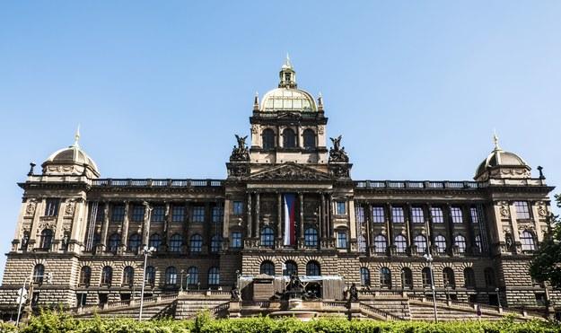Muzeum Narodowe w Pradze /123/RF PICSEL