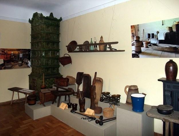 Muzeum Oscara Kolberga w miejscowości Przysucha /East News