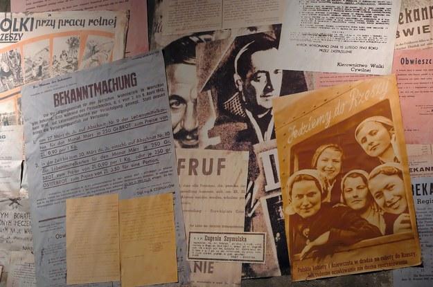 Muzeum Powstania Warszawskiego, zdj. ilustracyjne /Marcin Morawski /East News