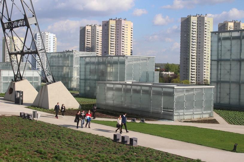 Muzeum Śląskie w Katowicach /FOT ARKADIUSZ GOLA / POLSKAPRESSE /AFP