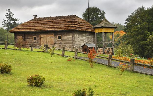 Muzeum Tadeusza Kościuszki w Kosowie /123/RF PICSEL