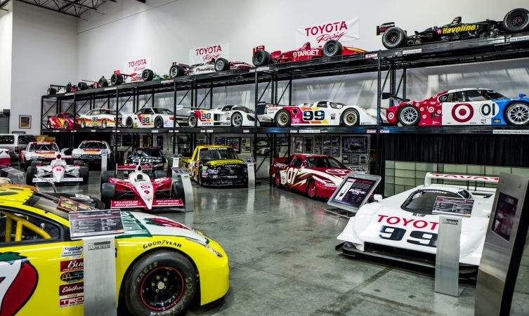 Muzeum Toyoty /