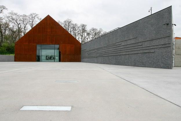 """Muzeum Ulmów nie odwiedza się """"przy okazji"""" /Ewa Olow /Reporter"""