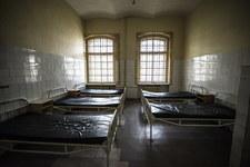 Muzeum w byłym areszcie