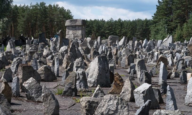 Muzeum Walki i Męczeństwa w Treblince /Bartosz Krupa /East News
