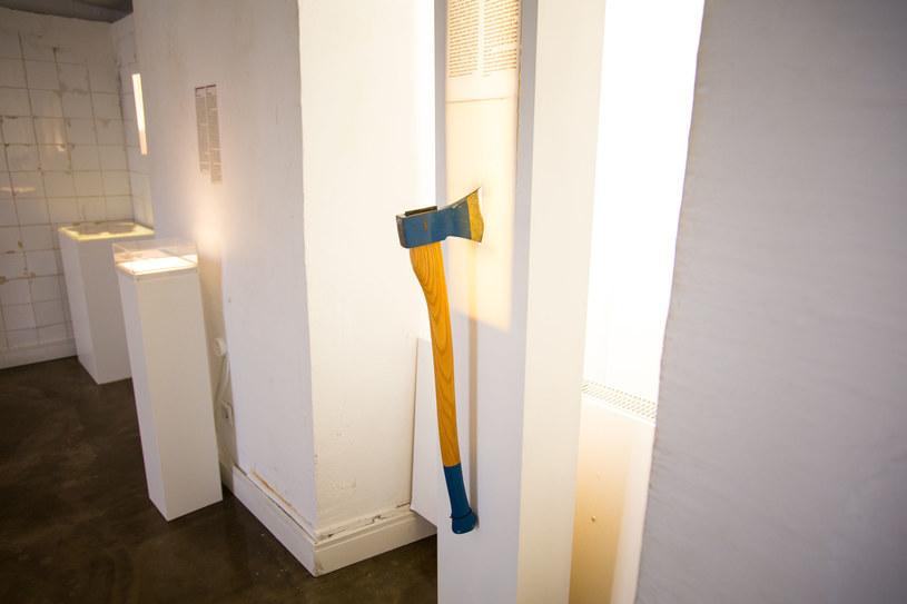 Muzeum Zerwanych Związków to jedno z najdziwniejszych miejsc w Zagrzebiu /fot. Chris Carmichael /The New York Times Syndicate