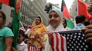 Muzułmanki widoczne w USA