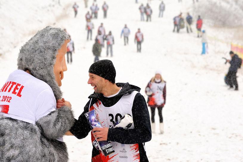 Muzyczne Otwarcie Sezonu Zimowego 2013/2014 w Jasnej - to tylko godzina drogi od naszej granicy, a gospodarze przygotowali wiele atrakcji! /Styl.pl/materiały prasowe