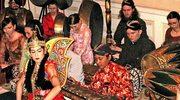 Muzyka gamelanowa po warszawsku