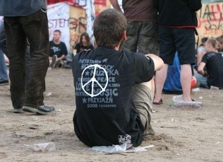 Muzyka, miłość, rock'n'roll! /INTERIA.PL