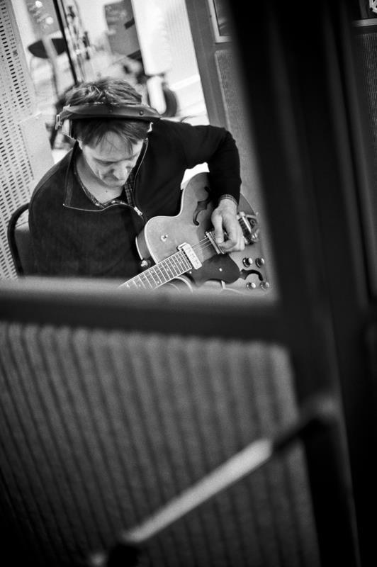 muzyka /Bogdan Frymorgen /RMF FM