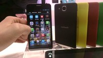 MWC 2013: Alcatel One Touch Idol Ultra