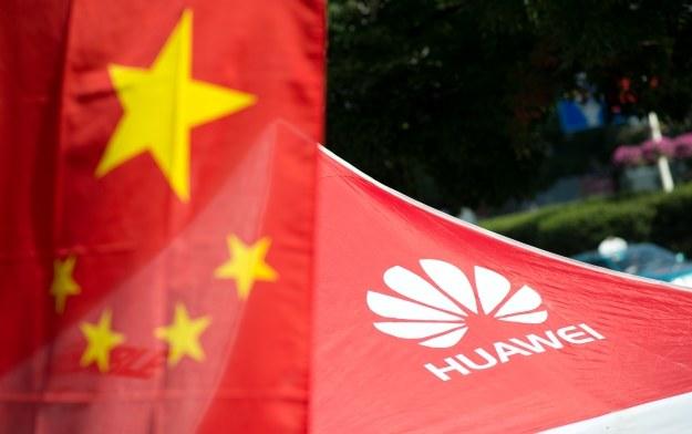 MWC 2015 bez flagowego smartfona Huawei? /AFP
