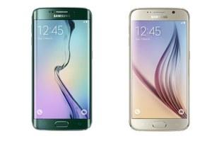 MWC 2015: Galaxy S6 i Galaxy S6 Edge - z metalu i szkła