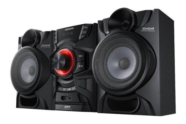 MX-H630 i MX-H730 - wieże stereo Samsunga /materiały prasowe