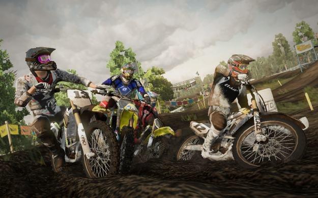 MX vs. ATV: Alive ukaże się w sklepach w maju tego roku /Informacja prasowa