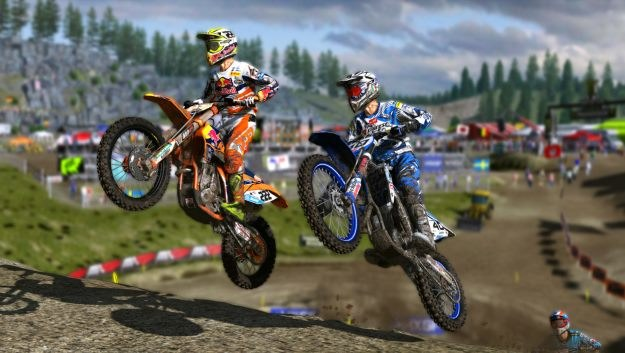 MXGP: The Official Motocross Videogame /materiały prasowe