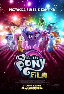 My Little Pony - Film /materiały prasowe