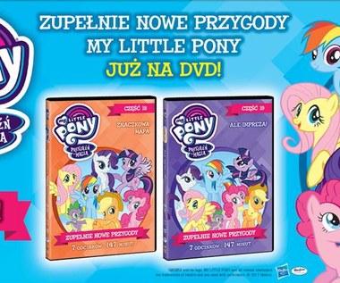 My Little Pony: Przyjaźń to magia - części 18 i 19
