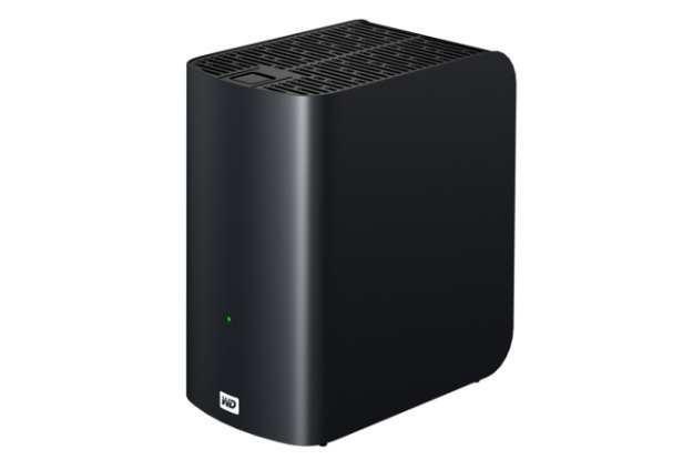 MyBook Live Duo firmy Western Digital - domowy cloud computing /materiały prasowe