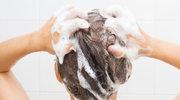 Mycie włosów to też sztuka
