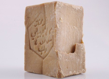 Mydło z Aleppo /materiały prasowe