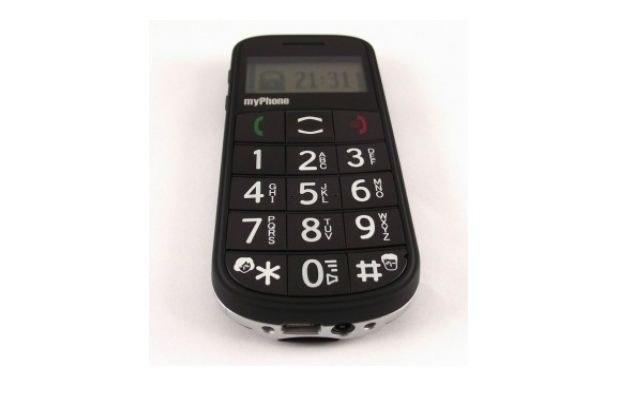 myPhone 1055 Retto /Komórkomania.pl