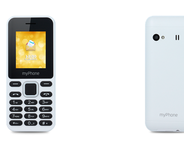 myPhone 3310 - klasyczny telefon