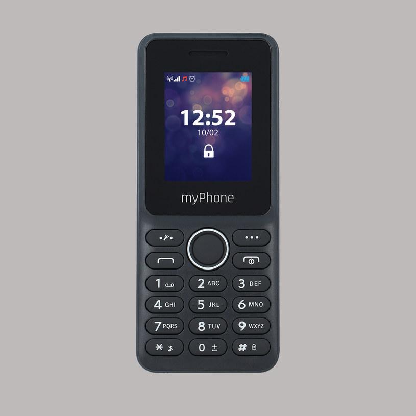 myPhone 3320 /materiały prasowe