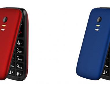 myPhone Flip II oraz myPhone L-Line z internetem LTE w Biedronce