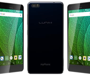 myPhone LUNA II w Biedronce
