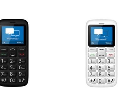 myPhone Simply 2 ponownie w Biedronce