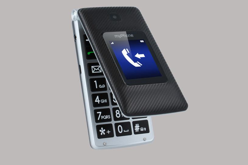 myPhone Tango /materiały prasowe